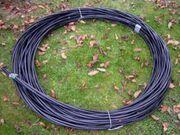 Iso Freileitung Kabel E-A2Y-0 4