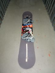 Snowboard Atomic biarc 156