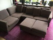 sehr gut erhaltenes Designer Sofa