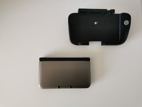 Nintendo 3DS XL Circle Pad