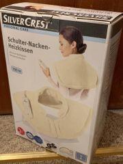 Schulter-Nacken-Heizkissen neuwertig und OVP