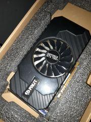 NVIDIA Geforce GTX 750Ti Palit