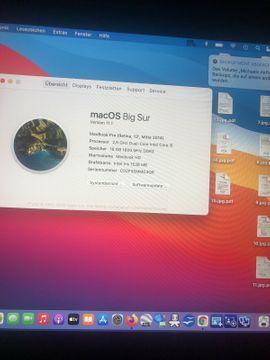 Apple-Computer - Apple MacBook Pro A1502