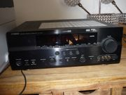 YAMAHA NATURAL SOUND AV RECEIVER