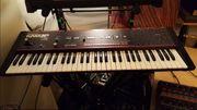 Roland Kiwi 3P Synthesizer upgraded