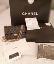 CHANEL 2 55 Tasche