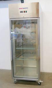 GGM Gastro Glastür Gastrokühlschrank Lagerkühlschrank