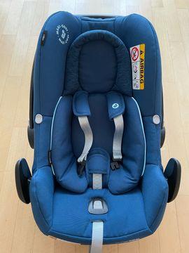 Autositze - Maxi Cosi Rock Babyschale