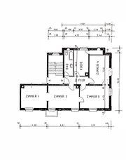 Verkaufe 4-Zimmer-ETW ca 105 m2