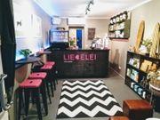 Laden Cafe Feinkost Imbiss Mode