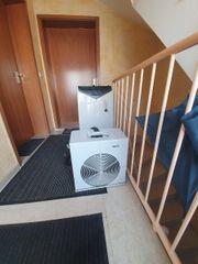 Klimagerät BOSCH für Wohnräume