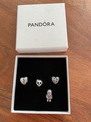 Neue Pandora Charms