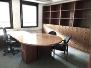 Statt Homeoffice Ihr eigener Büroraum