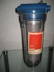 Cuno Wasserfilter Filter AMF Feinfilter
