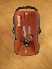 Baby-Autositz Römer 0-18 kg gebraucht