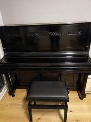 Wunderschönes Klavier - R Hupfer