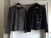 4 sehr schöne kurze Jacken