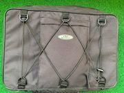 Fahrradtaschen Gepäckträgertaschen mit Top Case