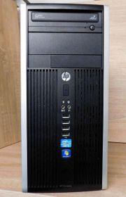 HP Compaq 8300 Elite i5