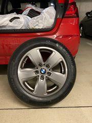 BMW Originalfelge Michelin Sommerreifen