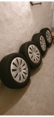 Winter Reifen 205 55R16