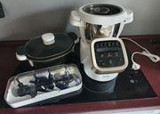 Krups Multifunktions-Küchenmaschine