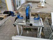 rohrschneidemaschine für Bastler