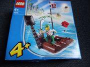LEGO 7070 Piratenfloß NEU