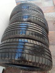 4 Reifen 225 55 R17
