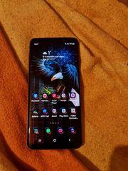 Samsung Galaxy S9 Duos lila