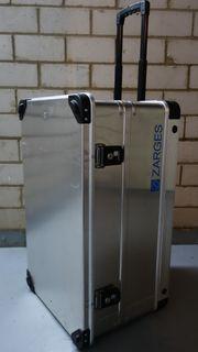 Zarges Mobilbox K 424 XC
