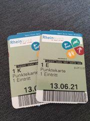 Rheinauen Tickets