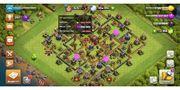 Clash of clans Rh10