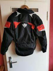 Motorrad Jacke Herren