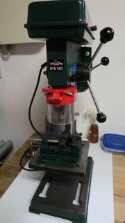 Tischbohrmaschine KTB 500 King Craft