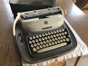 Alpina Schreibmaschine
