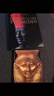 Ägyptische Bücher
