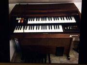 Elektro Klavir Galanti Orgel