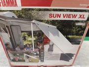 Wohnmobil Wohnwagen Sonnenschutz