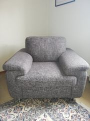Sofa 1 Sitzer Marke Toledo