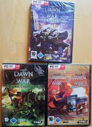 Dawn of War The Complete