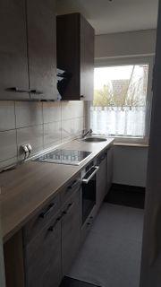 Küchenzeile Schaffrath Betonlook