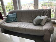 3-Sitzer-Sofa zu verschenken
