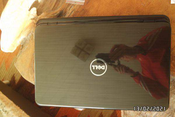Dell Inspron Inspiron 5110 TOP