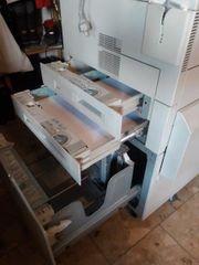 hp laserjet 8100 N - DIN