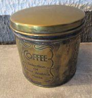 Kaffeedose Coffee Selection Of Best