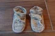 Schuhe sind Handmade Größe 19
