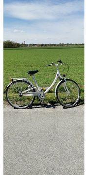 Bavaria Damen Fahrrad