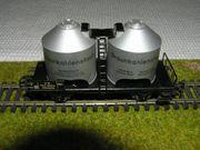 Märklin HO Braunkohlenstaubwagen 4511