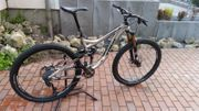 Trek Remedy 9 Mod 2014